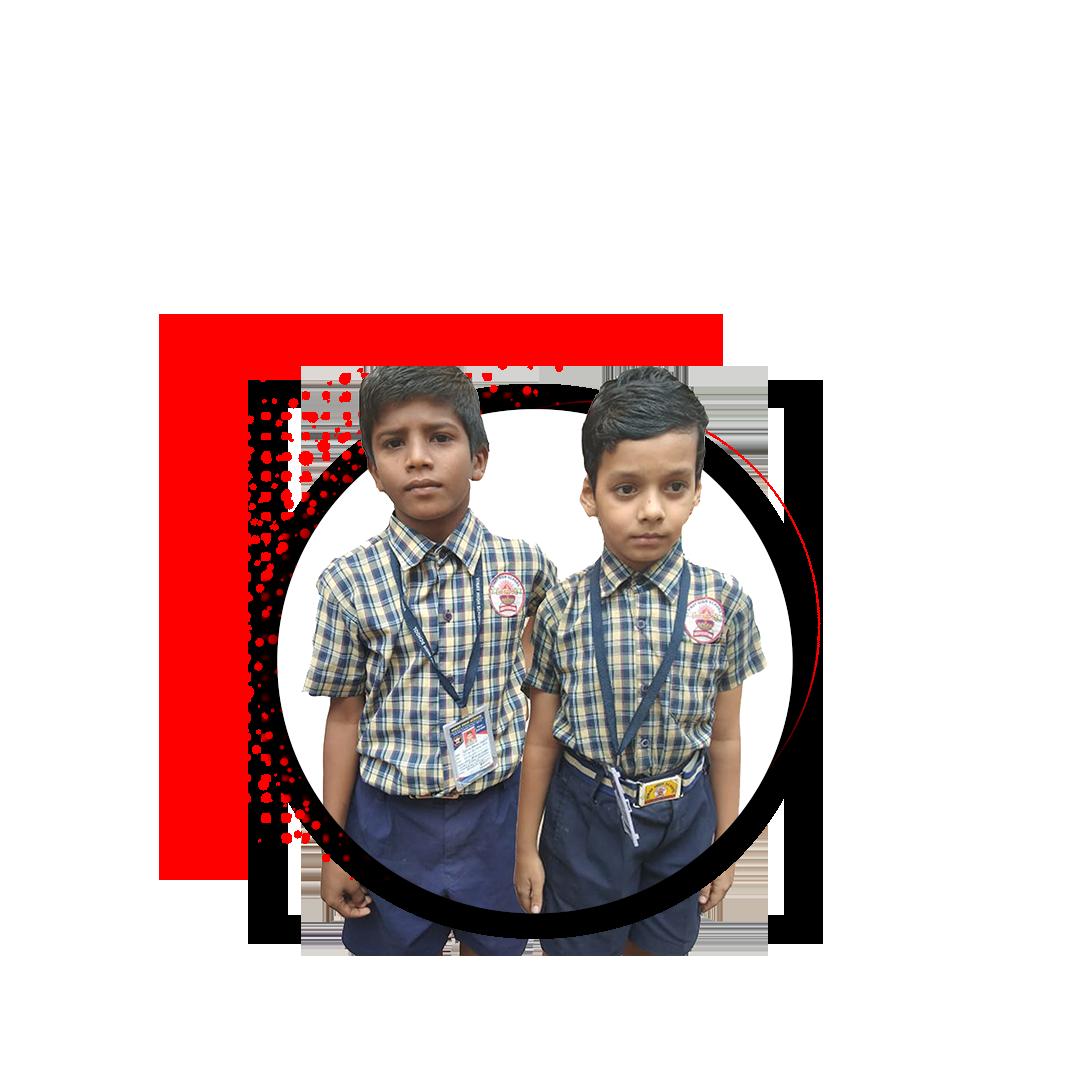 Sufiyan and Armaan
